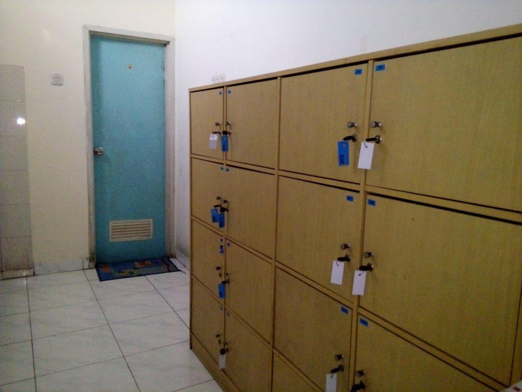 Loker Baju Residence 36